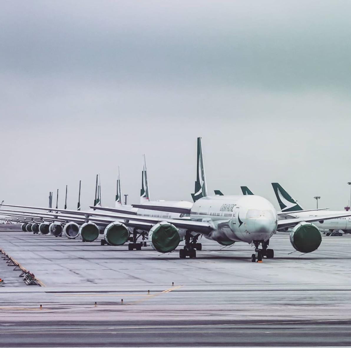 Szkolenie lotnicze w dobie pandemii